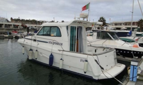 Image of Starfisher 840 for sale in Portugal for €50,000 (£44,104) LISBON, Portugal