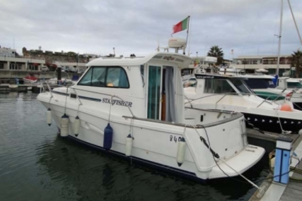 Starfisher 840 for sale in Portugal for €50,000 (£44,104)