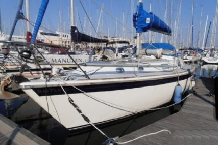 Westerly 36 Corsair for sale in Portugal for €32,000 (£28,580)