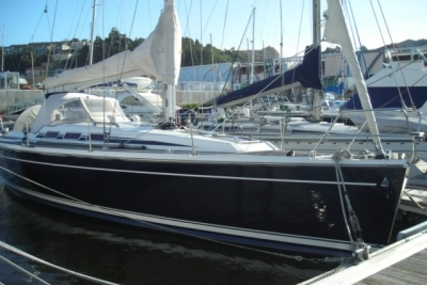 Dehler 39 SQ for sale in Portugal for €195,000 (£170,559)