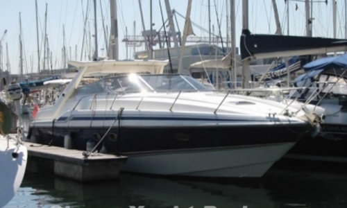 Image of Sunseeker Camargue 46 for sale in Portugal for €89,000 (£77,403) LISBON, Portugal