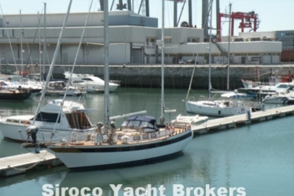 Formosa 47 for sale in Portugal for €125,000 (£110,863)
