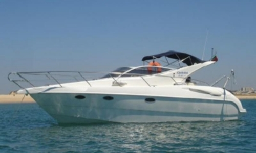 Image of Gobbi 315 SC for sale in Portugal for €85,000 (£74,459) ALGARVE, Portugal