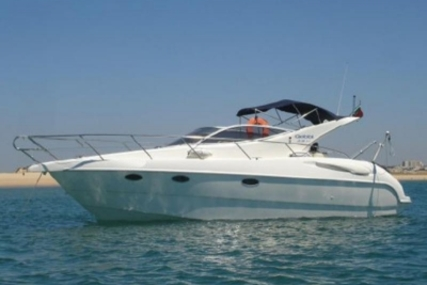 Gobbi 315 SC for sale in Portugal for €85,000 (£75,265)
