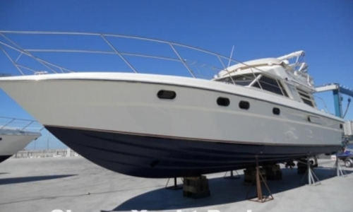 Image of Fairline 50 for sale in Portugal for €150,000 (£132,799) NORTH OF , Portugal