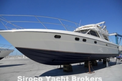 Fairline 50 for sale in Portugal for €110,000 (£98,788)