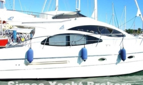 Image of Azimut 42 for sale in Portugal for €135,000 (£118,079) SOUTH OF , Portugal