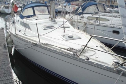 Jeanneau Sun Odyssey 30 for sale in Portugal for €32,000 (£28,255)
