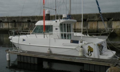 Image of GOYMAR 860 for sale in Portugal for €39,500 (£34,623) LISBON, Portugal