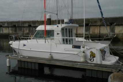 GOYMAR 860 for sale in Portugal for €39,500 (£35,482)