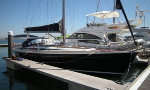 Image of Grand Soleil 43 for sale in Portugal for €125,000 (£110,863) LISBON, Portugal