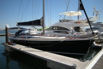 Grand Soleil 43 for sale in Portugal for €125,000 (£110,863)