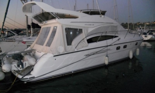 Image of Princess 42 for sale in Portugal for €250,000 (£218,987) NORTH OF , Portugal