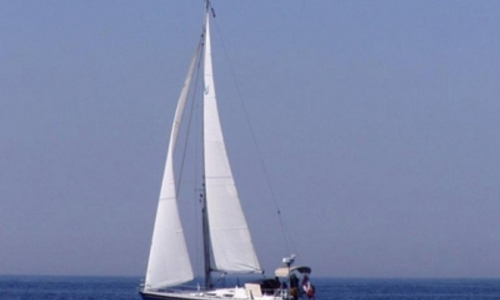 Image of COMFORTINA YACHTS COMFORTINA 42 for sale in Portugal for €203,000 (£177,288) ALGARVE, Portugal