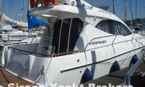 Image of Starfisher 34 for sale in Portugal for €140,000 (£123,423) LISBON, Portugal