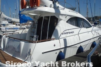 Starfisher 34 for sale in Portugal for €140,000 (£123,231)