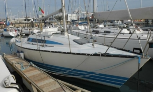 Image of X-Yachts X-342 for sale in Portugal for €40,000 (£35,779) NORTH OF , Portugal
