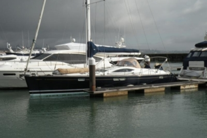 Jeanneau Sun Odyssey 54 DS for sale in Portugal for €205,000 (£183,026)
