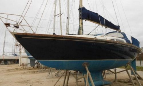 Image of Dufour Yachts ARPEGE for sale in Portugal for €16,000 (£14,374) OPORTO, Portugal
