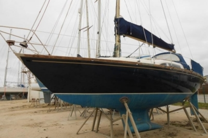 Dufour ARPEGE for sale in Portugal for €19,500 (£17,453)