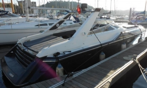 Image of Sunseeker Tomahawk 37 for sale in Portugal for €55,000 (£49,334) NORTH OF , Portugal