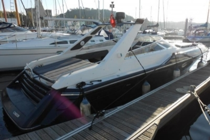 Sunseeker Tomahawk 37 for sale in Portugal for €55,000 (£48,920)