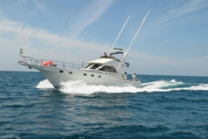 Striker 58 for sale in Portugal for €165,000 (£145,689)
