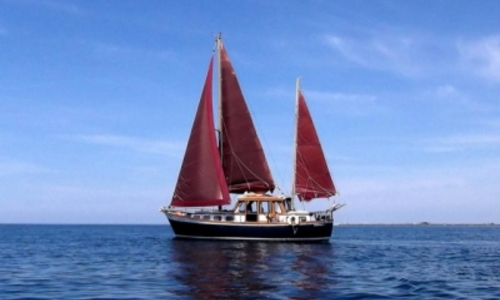 Image of Nauticat 33 for sale in Portugal for €35,000 (£31,247) ALGARVE, Portugal