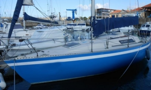 Image of Beneteau First 30 for sale in Portugal for €15,000 (£13,443) NORTH OF , Portugal
