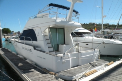 Beneteau Antares 13.80 for sale in Portugal for €175,000 (£157,200)
