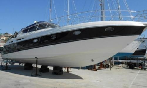 Image of Cranchi Mediterranee 50 for sale in Portugal for €299,000 (£263,643) OPORTO, Portugal
