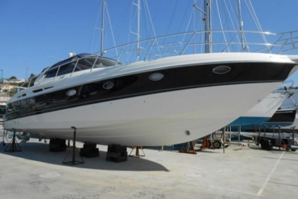 Cranchi Mediterranee 50 for sale in Portugal for €299,000 (£265,184)
