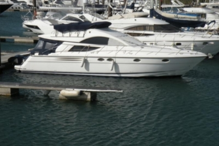 Fairline Phantom 46 for sale in Portugal for €225,500 (£201,705)