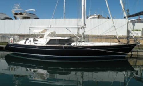 Image of Northwind 50 for sale in Portugal for €197,500 (£177,808) LISBON, Portugal