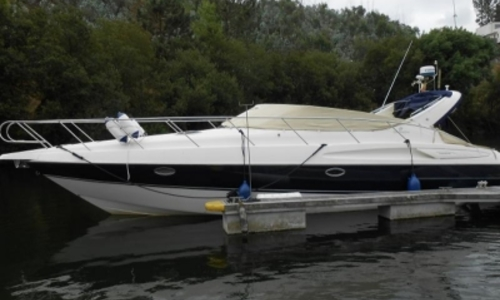 Image of Cranchi Endurance 39 for sale in Portugal for €97,500 (£86,981) OPORTO, Portugal