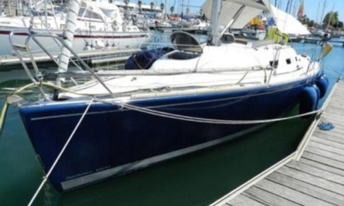 Image of RONAUTICA RO 330 for sale in Portugal for €50,000 (£44,633) ALGARVE, Portugal
