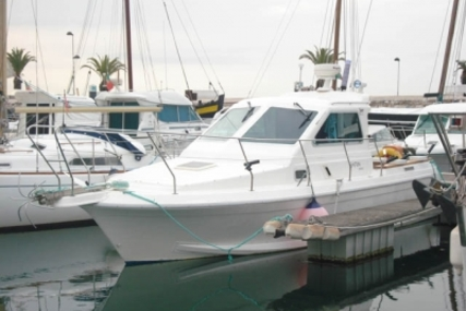 GARIN 800 for sale in Portugal for €30,000 (£26,412)
