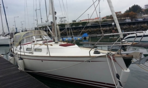 Image of Najad 332 for sale in Portugal for €150,000 (£130,454) LISBON, Portugal