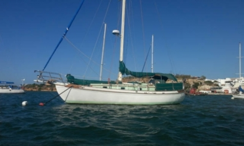 Image of Tayana 37 for sale in Portugal for € 44.000 (£ 38.267) ALGARVE, Portugal