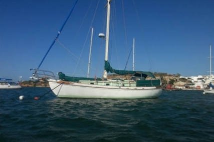 Tayana 37 for sale in Portugal for €44,000 (£38,823)