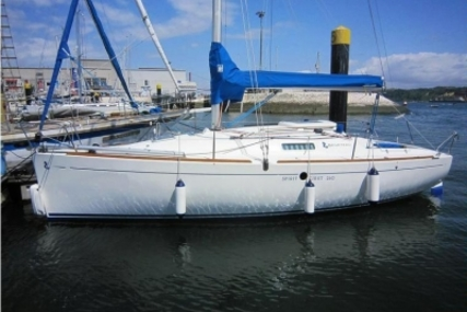 Beneteau First 260 Spirit for sale in Portugal for €23,000 (£20,277)