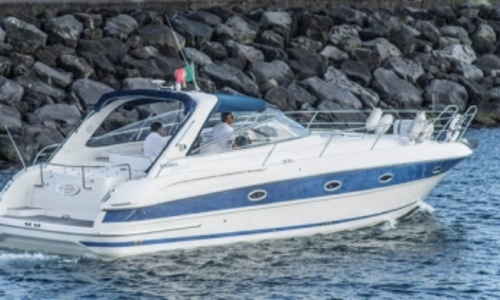 Image of Bavaria Yachts 38 Sport for sale in Portugal for €105,000 (£91,976) AZORES, Portugal