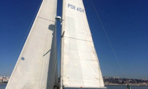Image of Beneteau First 32 for sale in Portugal for €28,000 (£24,592) LISBON, Portugal