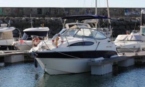 Image of Bayliner Ciera 245 for sale in Portugal for €32,000 (£28,298) LISBON, Portugal