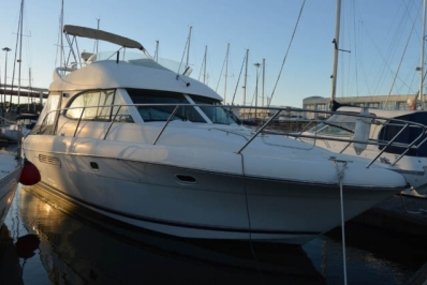 Prestige 36 for sale in Portugal for €124,000 (£109,319)