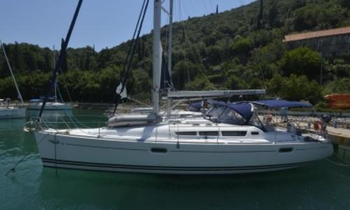 Image of Jeanneau Sun Odyssey 42i for sale in Croatia for €79,000 (£69,868) DUBROVNIK, Croatia
