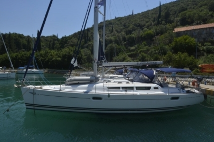Jeanneau Sun Odyssey 42i for sale in Croatia for €79,000 (£69,670)