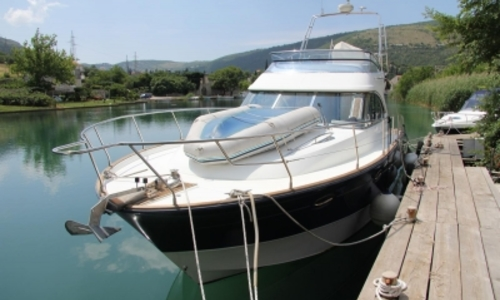 Image of Beneteau Antares 12 for sale in Croatia for €115,000 (£100,542) DUBROVNIK, Croatia