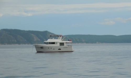 Image of Beneteau Swift Trawler 50 for sale in Russia for €440,000 (£398,829) SOCHI, Russia