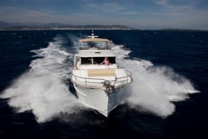 Beneteau Swift Trawler 52 for sale in Montenegro for €438,000 (£391,575)